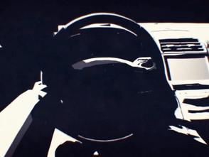 2トーンの整理された映像美Lincoln_Luxury_Uncovered