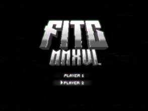 80年代~2000年代のゲームグラフィックをモチーフにした動画FITC Toronto 2016 Titles