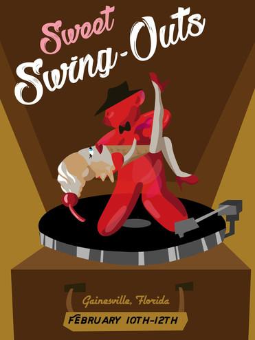 Sweet Swing Outs