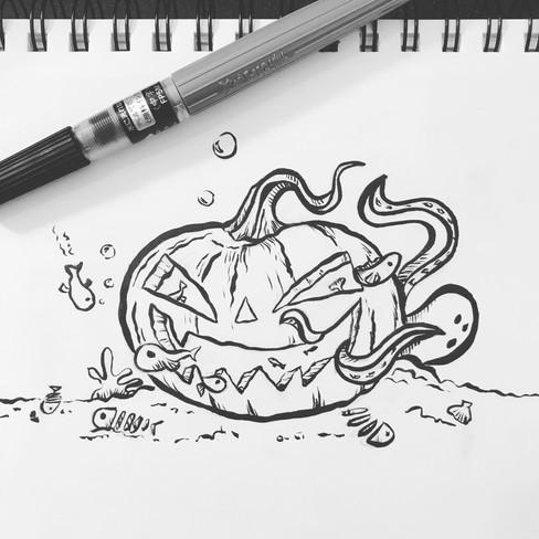 Pumpkin Home