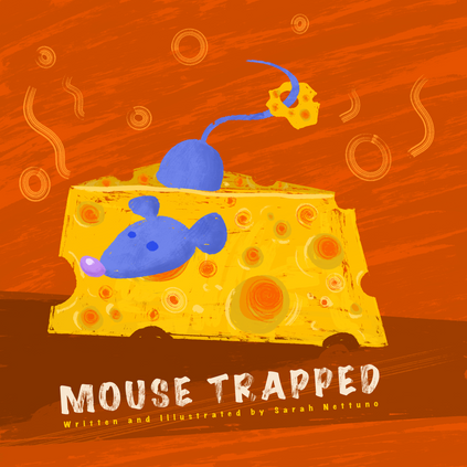 MouseTrapped
