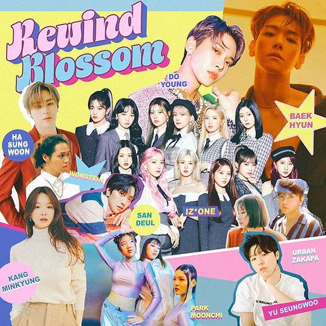 Rewind _ Blossom