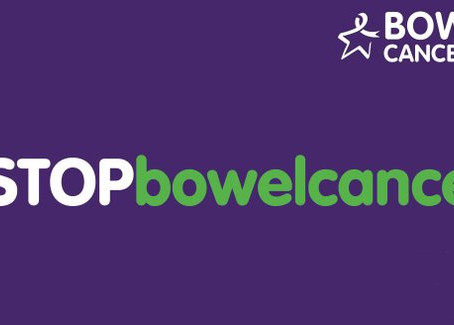 Bowel Cancer - lets discuss