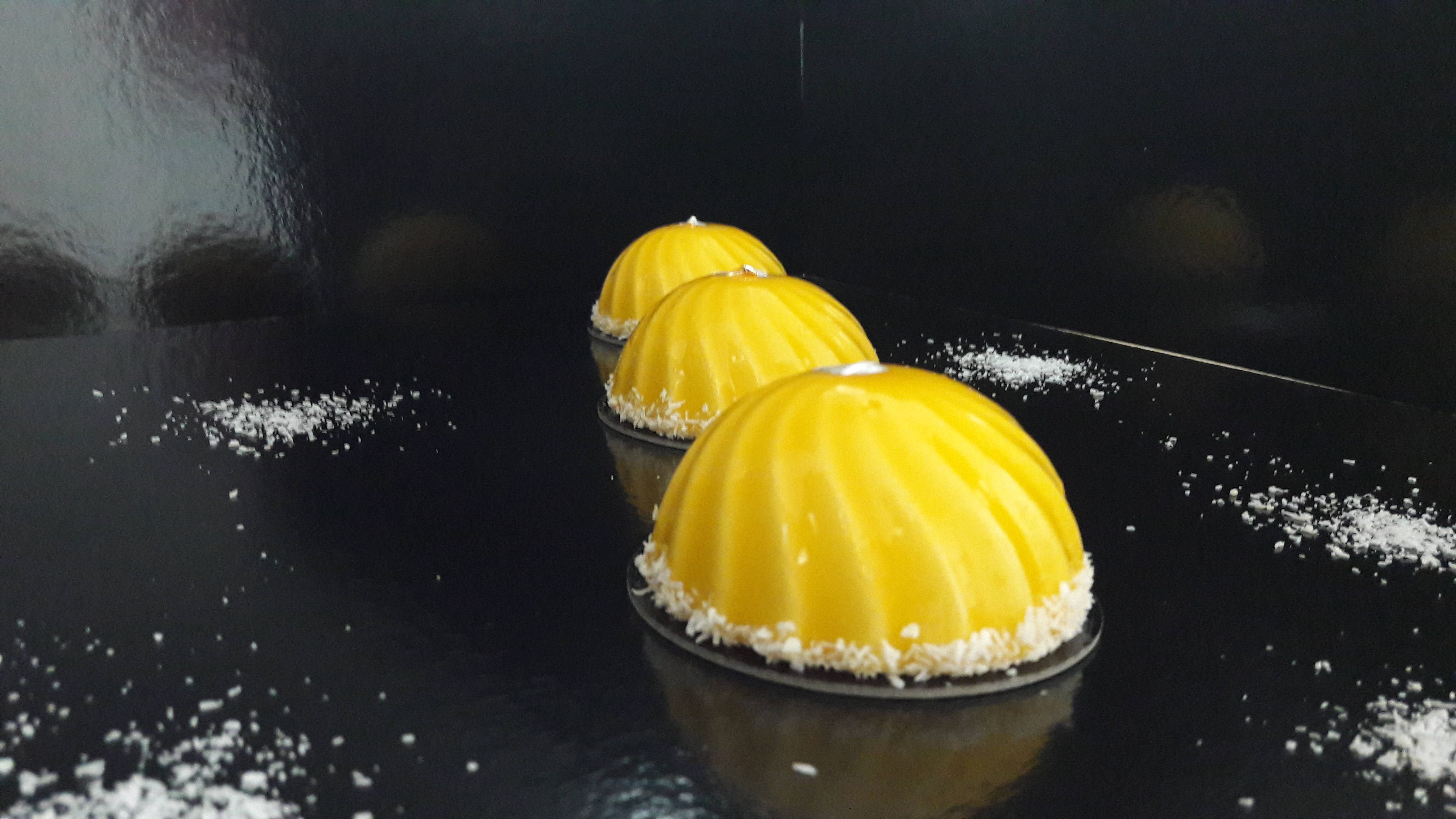 La Mangue & l'Ananas