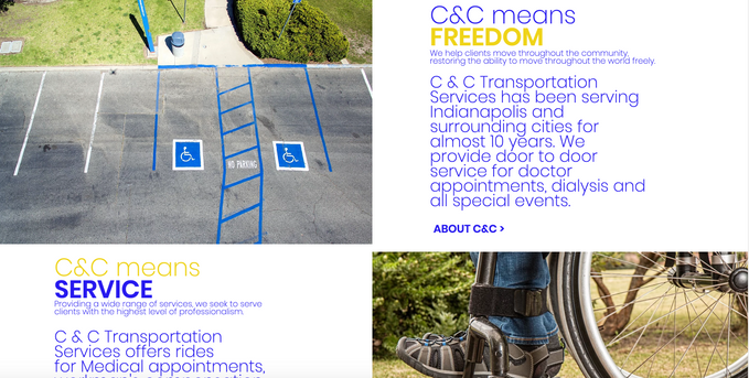 C and C Midsection