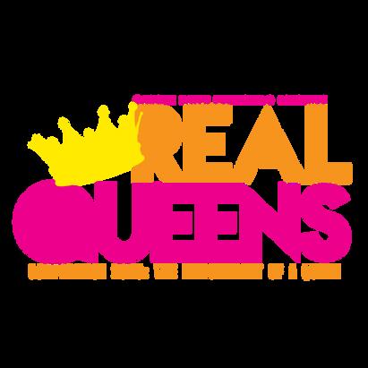 Real Queens Logo