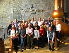 Woodford Reserve group photo.jpg