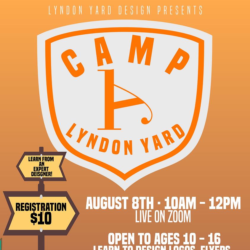 Camp Lyndon Yard