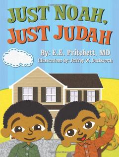 Just Noah, Just Judah