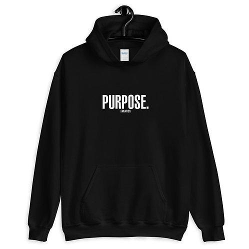 Purpose Fanatics Hoodie