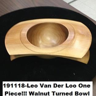 191118-Leo Van Der Loo One Piece!!! Waln