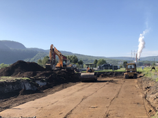 Rail Construction