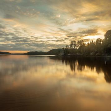 Hawkeye Lake