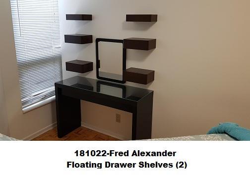 181022-Fred Alexander Floating Drawer Sh