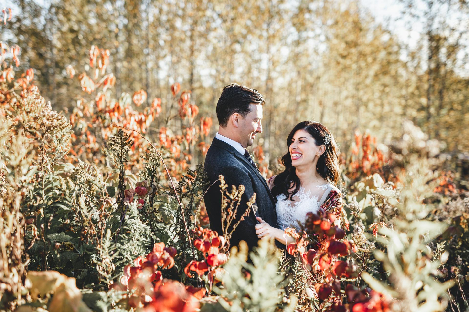Wedding Photography Thunder Bay