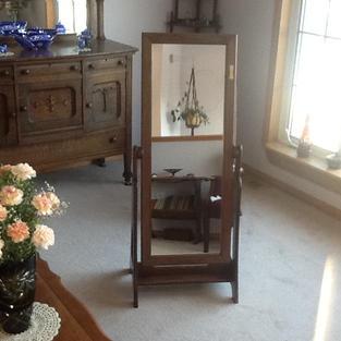 210202-Ron Howlett Floor Mirror1.jpg