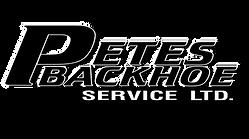 LOGO Pete's Backhoe Service.png