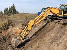 Excavation + Grading