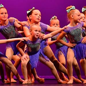 Sunshine Dance Spring Review - Cedar City