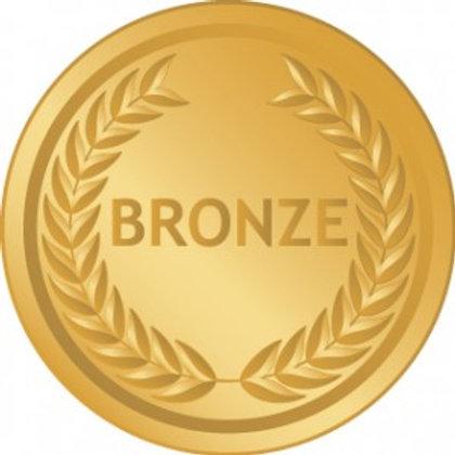 Story Wall Bundle Bronze