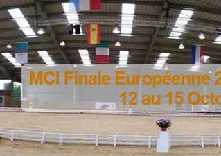 Toscan vice-champion d'Europe à Paris !!!!