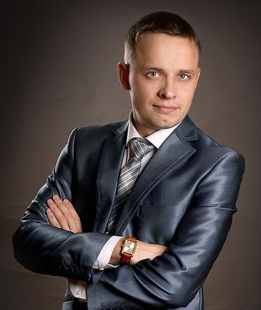 Солодников Денис Владимирович