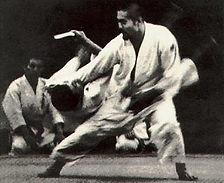 Nariyama Shihan