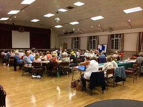 Ashtead WI Sept '18 meeting-main hall.JP