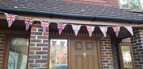 Flags from Lillian.jpg