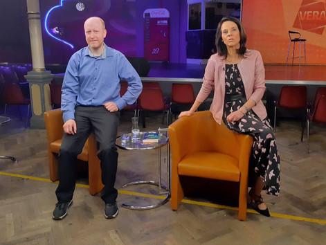 TV Tipp: Freitag 09.04.2021 -21:20 Uhr