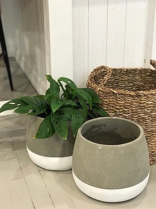"""Ash Pot 9.5"""""""