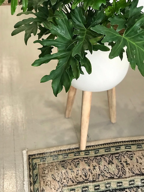 "Landis Plant Stand 14.5""x24.25"""