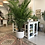 "Thumbnail: Landis Plant Stand 14.5""x24.25"""
