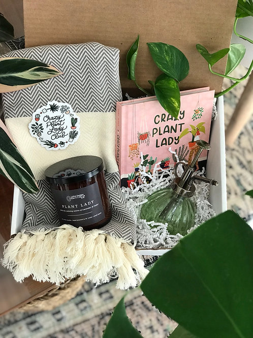 Plant Lady Club Kit