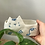 "Thumbnail: Cat Lady Planter 6.75"" x 4"" x 3"""