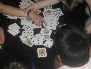 talleres magia Niñas del Mago