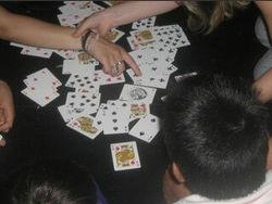 talleres de magia en Granollers con el dúo Niñas del Mago