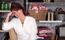 Annette Joseph Book Trailer