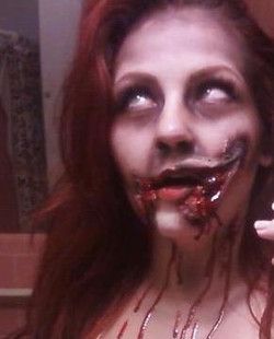 Zombie Jessica Rabbit