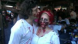 Zombie Love!