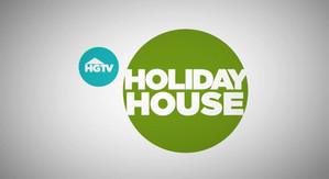HGTV Holiday House