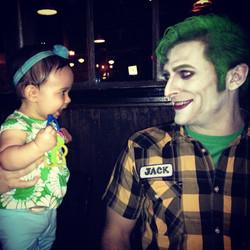babies love him!
