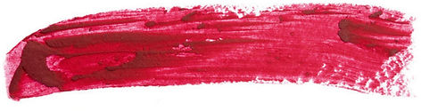 lipstick swipe