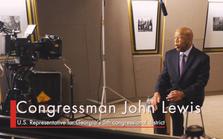 John Lewis Interview