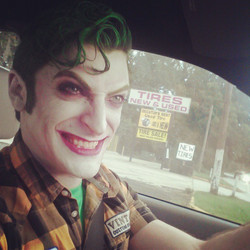 Rockabilly Joker