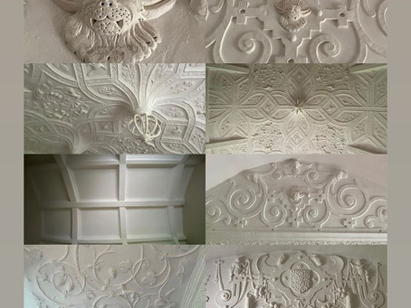 Perfection in Plaster