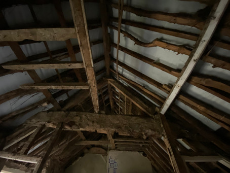 A STUDY IN BUILDING CONSERVATION - PART 2