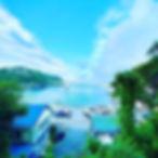 【今日の岩海岸6月23日】  明日も良い一日になりそうな予感。  @local