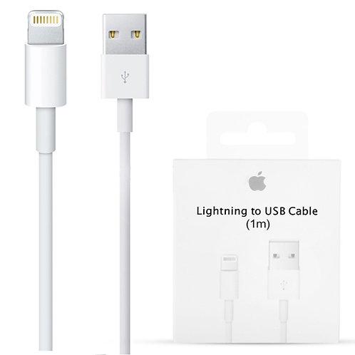 Cable USB Lightning - 1m