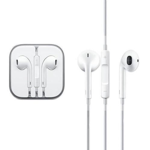 EarPods Apple avec mini-jack 3,5 mm